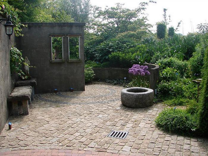 Волшебные сады Аппельтерна 42324