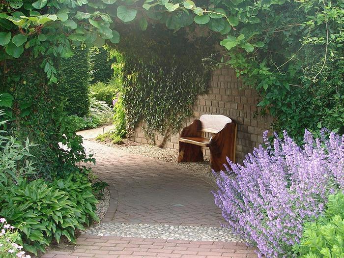 Волшебные сады Аппельтерна 19423