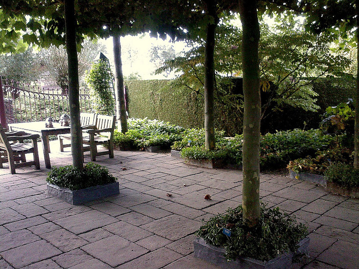 Волшебные сады Аппельтерна 60347