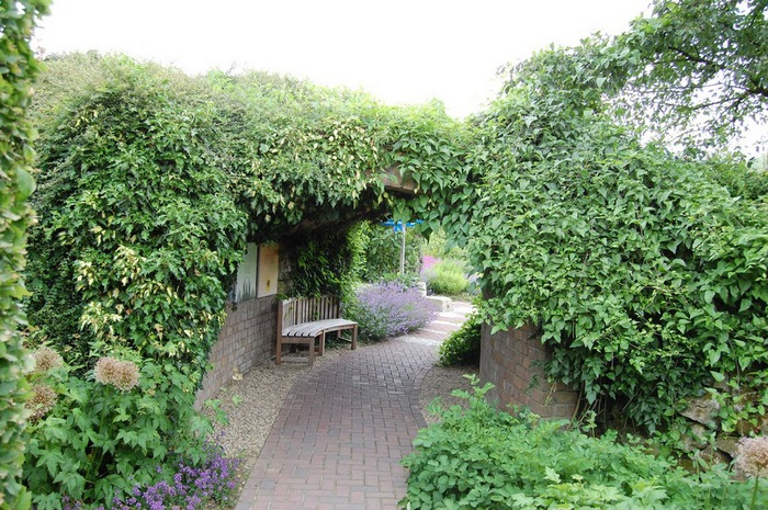 Волшебные сады Аппельтерна 61846