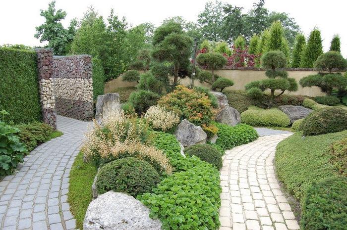 Волшебные сады Аппельтерна 75584