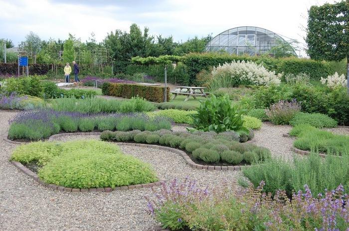 Волшебные сады Аппельтерна 87002
