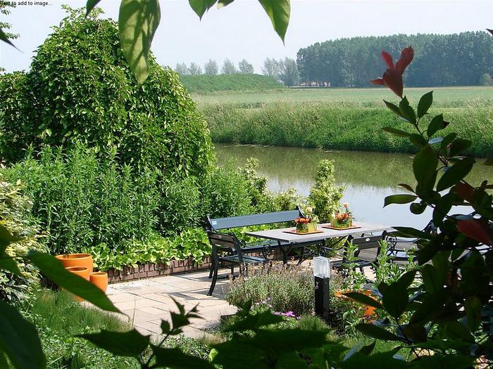Волшебные сады Аппельтерна 12258