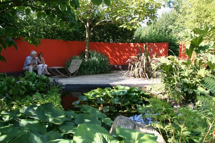 Волшебные сады Аппельтерна 97185