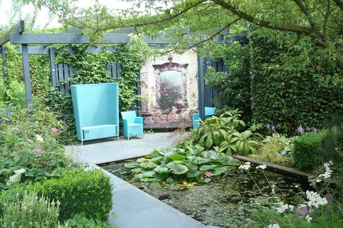 Волшебные сады Аппельтерна 62609