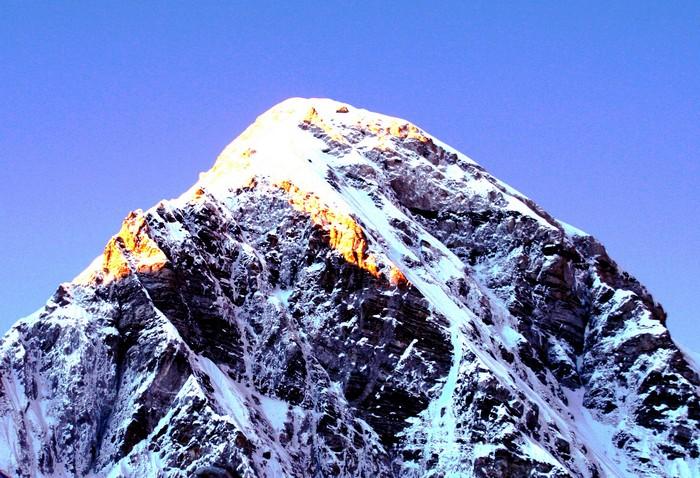 Фотопутешествие в горы Тибета