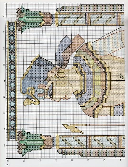 Egyptian prince3 (538x700, 397Kb)