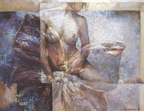 Купить Картина Хрупкая как мотылек по низкой цене.  Полный каталог Картин от 3 интернет-магазинов.