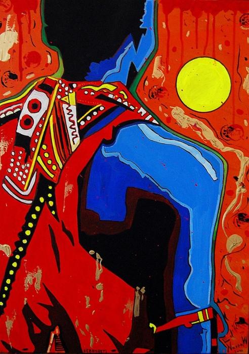 Яркий сюрреализм в искусстве Эда Нэроу (Ed Narrow) - er (492x700, 309Kb)