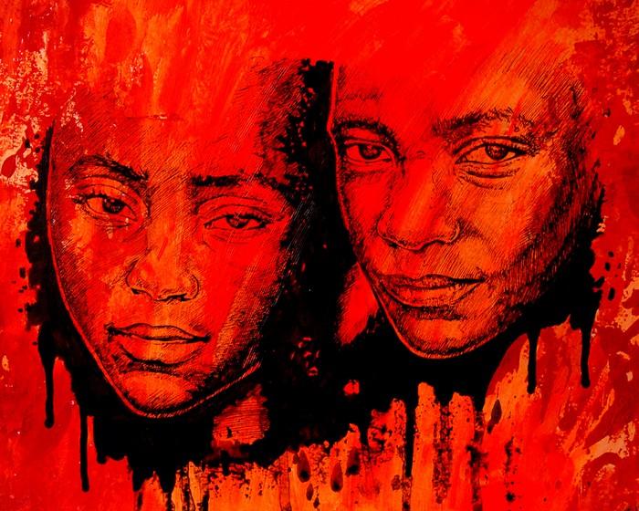 Яркий сюрреализм в искусстве Эда Нэроу (Ed Narrow) - f827a03f4d0d (700x560, 155Kb)