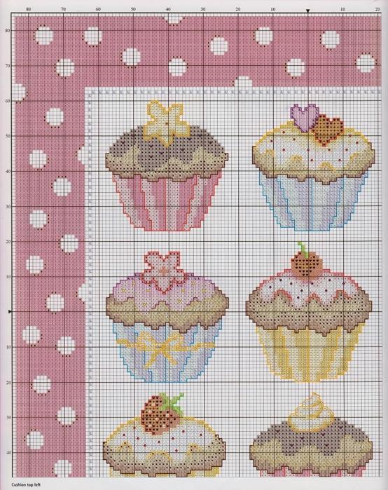 Cupcake cushion3 (554x700, 373Kb)