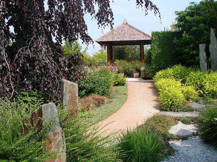 Волшебные сады Аппельтерна 25655