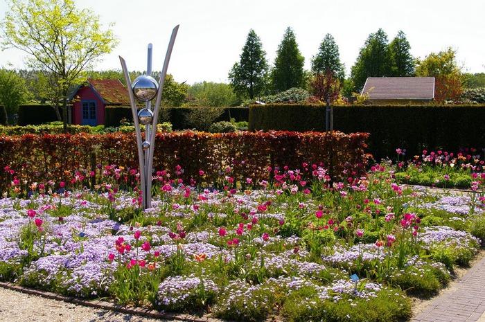 Волшебные сады Аппельтерна 63450
