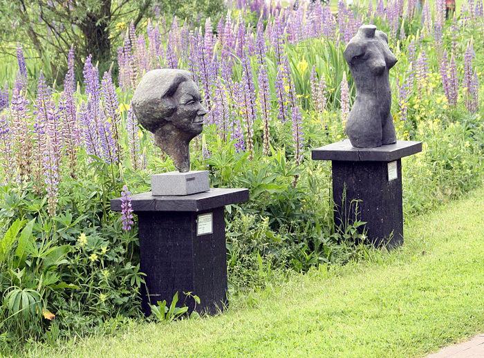 Волшебные сады Аппельтерна 10319