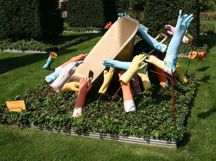 Волшебные сады Аппельтерна 70889