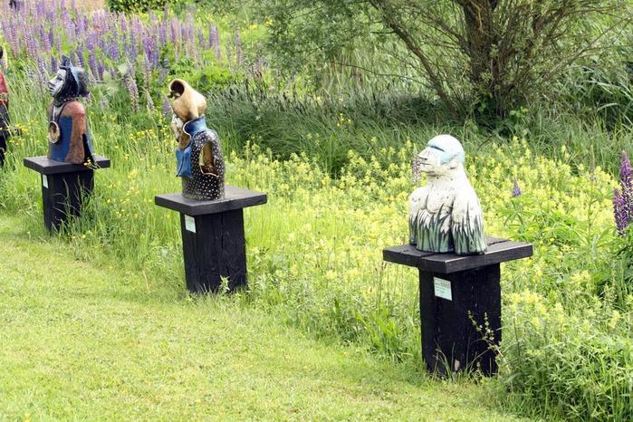 Волшебные сады Аппельтерна 57461