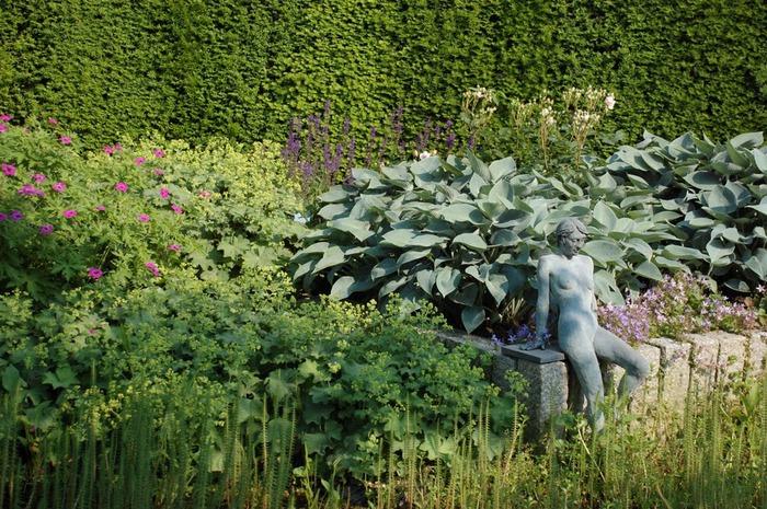 Волшебные сады Аппельтерна 87530
