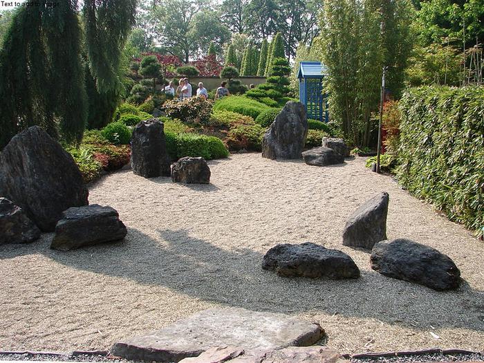 Волшебные сады Аппельтерна 60235