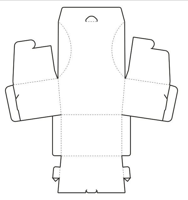 cofanetto. (599x637, 26Kb)