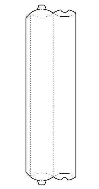 tubo. (333x633, 15Kb)