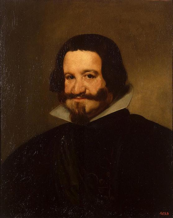 Министр Duque de Olivares (557x700, 97Kb)