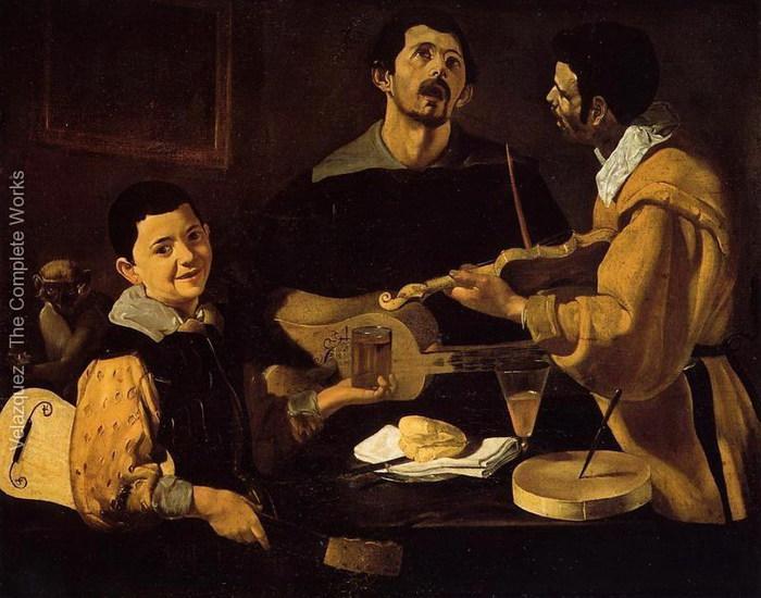 Три музыканта (или музыкального трио) (700x550, 100Kb)