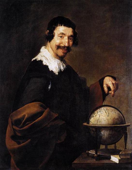 Diego Velazquez 1599—1660. Обсуждение на LiveInternet - Российский ...