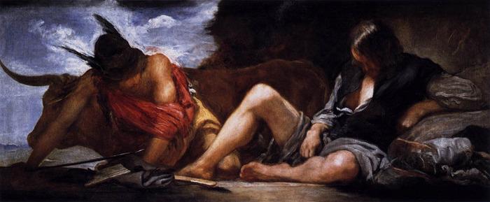 Меркурий и Аргус ок.1659 (700x289, 75Kb)