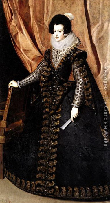 Queen-Isabel   1631-32 (380x700, 89Kb)