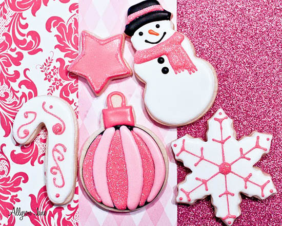 Christmas-Decorated-Cookies (550x440, 100Kb)
