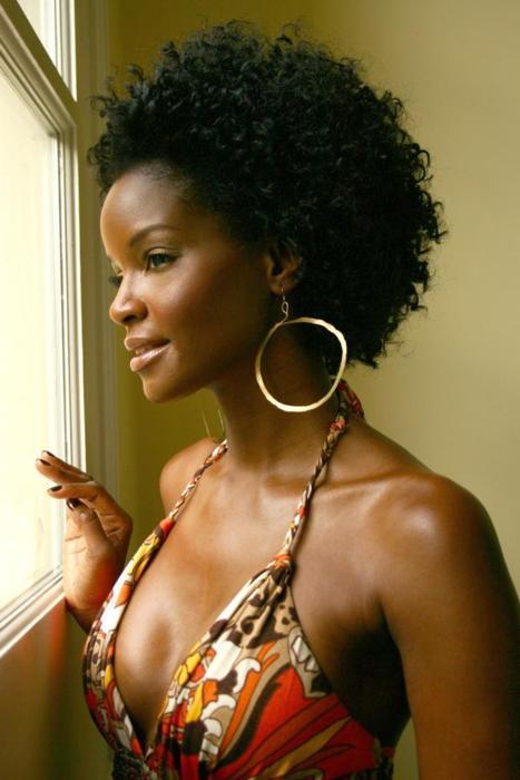 чернокожие тётки фото