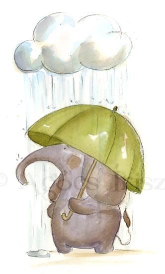elephant-with-umbrella_wm (332x550, 51Kb)