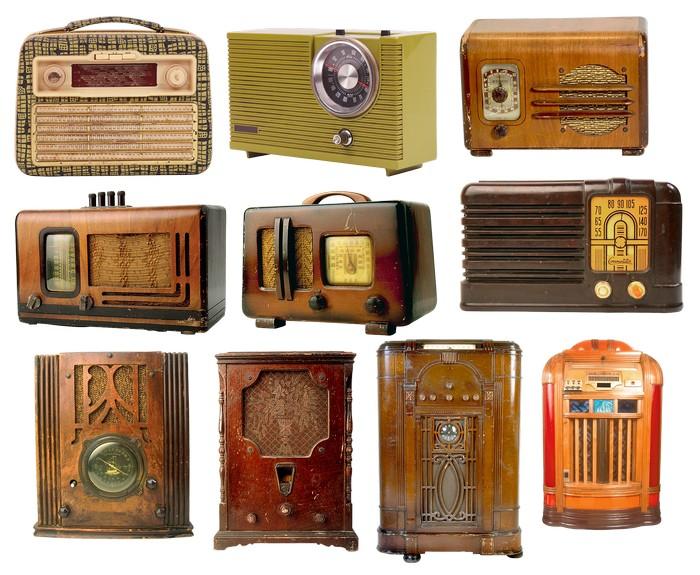 Красивые ретро радиоприемники 23 (700x575, 122Kb)