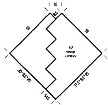 poncho-shapochka-i-mufta-sxema (374x364, 12Kb)