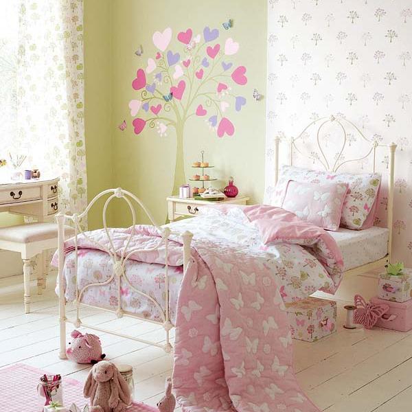 Декор своими руками для детской комнаты в морском стиле