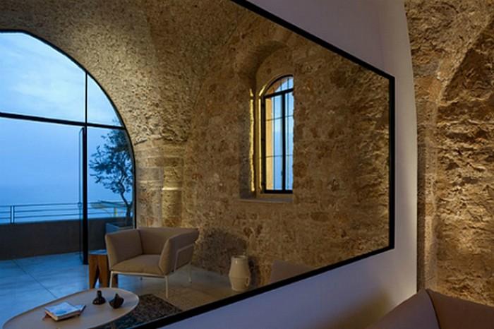 Современный дизайн старинного здания 3 (700x466, 80Kb)