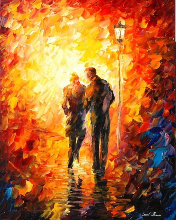 come_together___leonid_afremov_by_leonidafremov-d48z5rs (559x700, 557Kb)