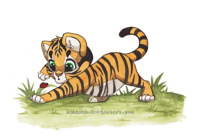 Федеральной службы к чему снятся два маленьких тигренка и лисенок подробно: Из: Калуга