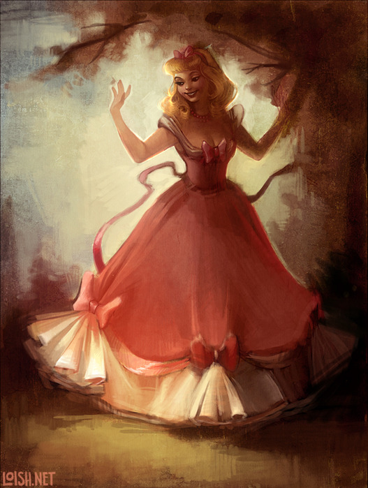 4689922_cinderella_coloring_page_by_loish (527x700, 119Kb)