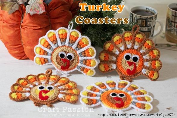 3735195_crochetturkeycoaster (588x392, 226Kb)