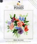 Превью Heritage-Valerie Pfeiffer-Posies-VPSE700 Sweet Pea Posy (585x700, 124Kb)