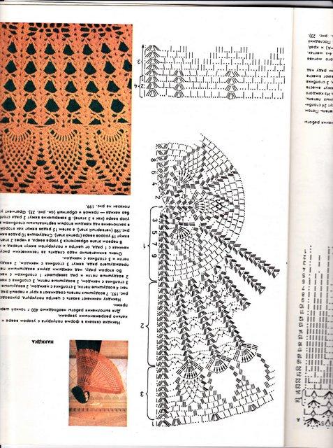 Шаль Жар-птица1 (477x640,
