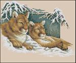 Превью dimensions_13655_snowy cougars (606x504, 298Kb)