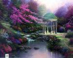 Превью Pools of serenity (590x472, 132Kb)