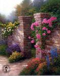 Превью The rose garden (466x590, 129Kb)