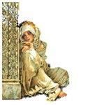 Превью Lanarte34668-Arabian_Woman (370x399, 58Kb)