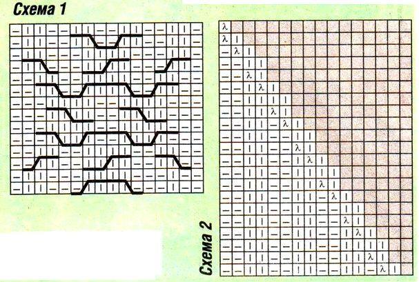 схема-вязания-мужской-шапки (607x409, 76Kb)