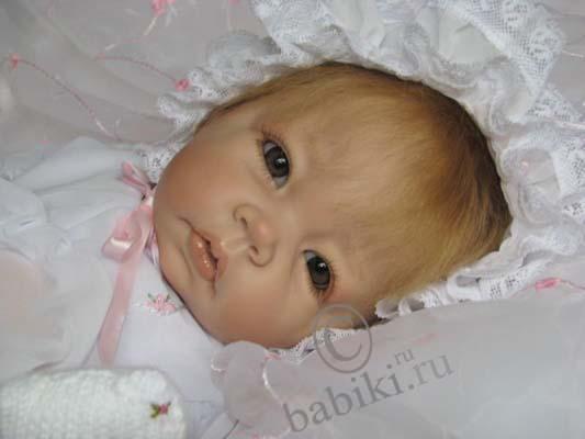 Куклы реборн фото и цены - Куклы