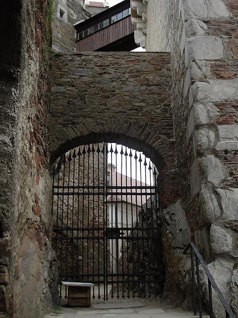 Чехия: Замок Пернштейн 48691