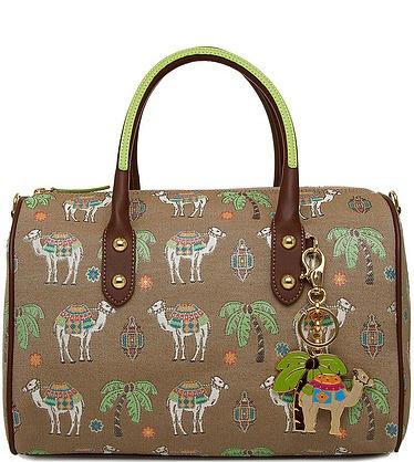 Летняя коллекция - 2011 сумок от Braccialini получилась очень...